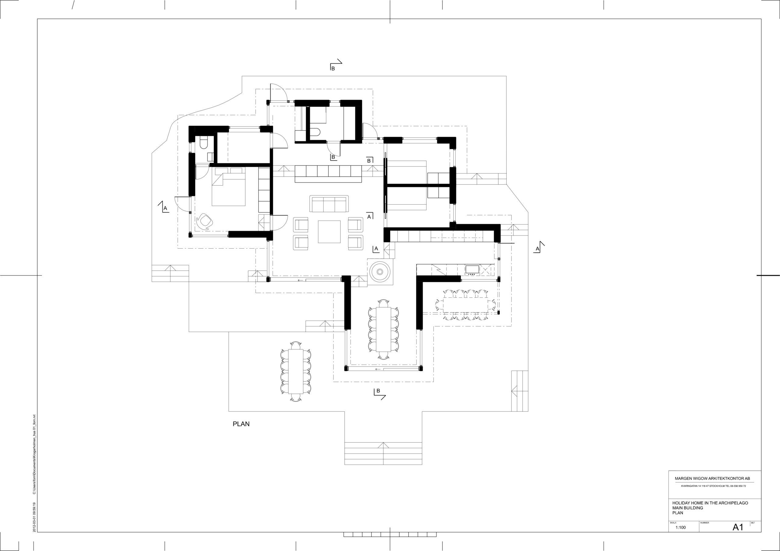 yxlö ritningar huvudbyggnad-Default