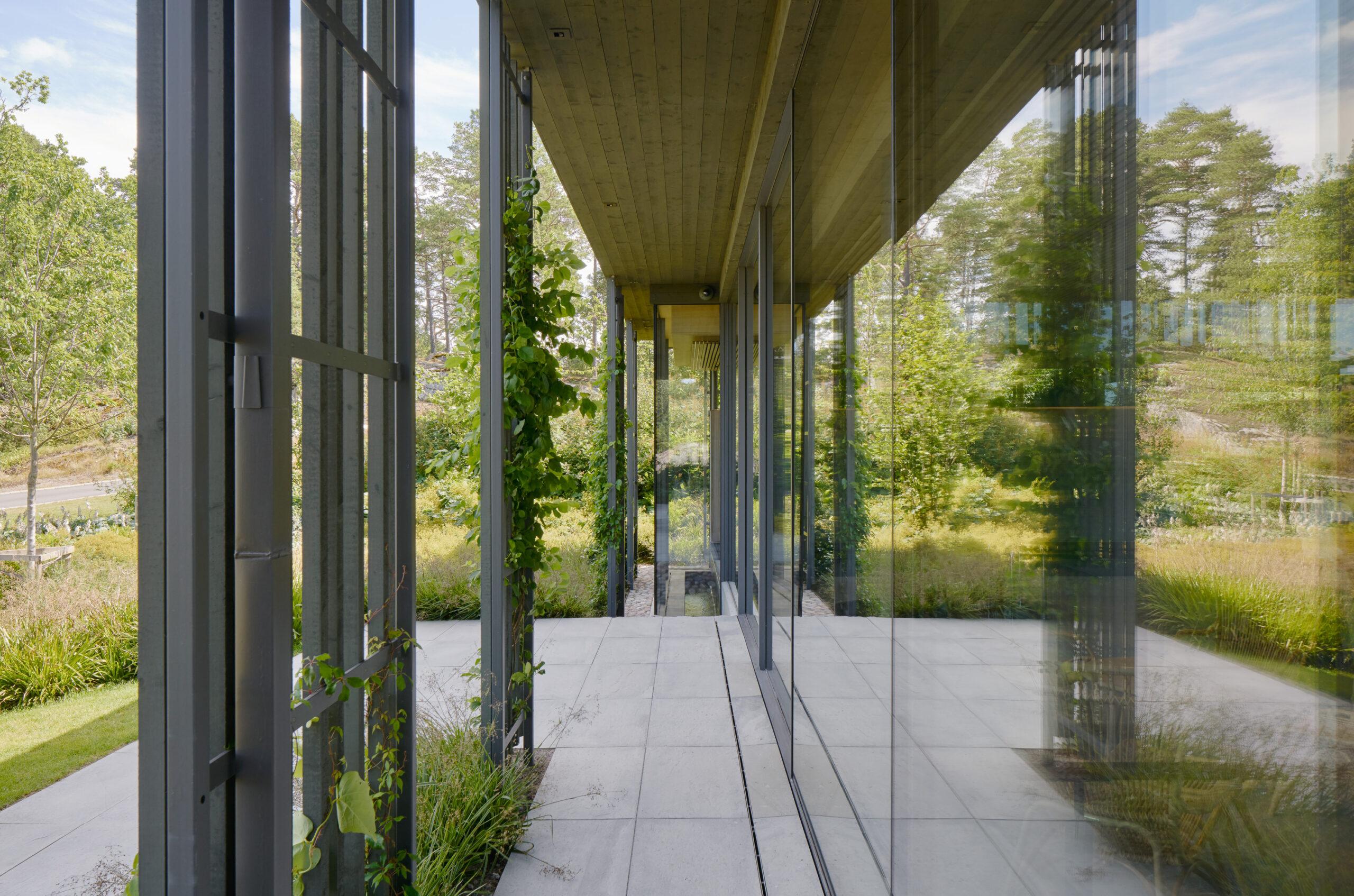 Margen Wigow Arkitektkontor